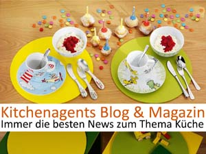 Kitchenagents Magazin & Blog