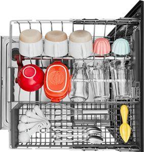 new freeflex third rack dishwasher