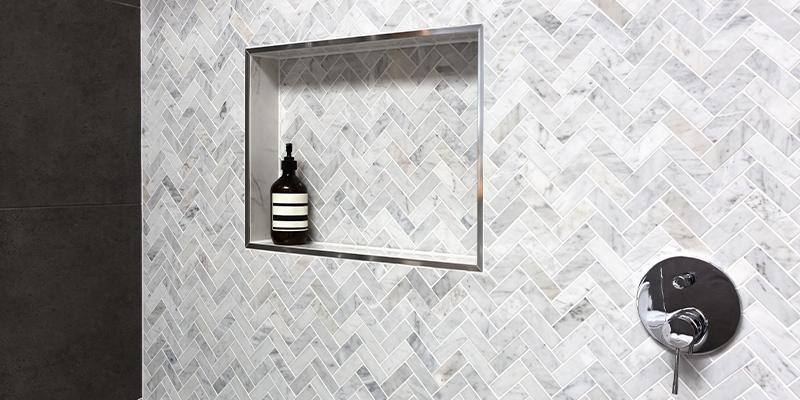 tile for your shower remodel