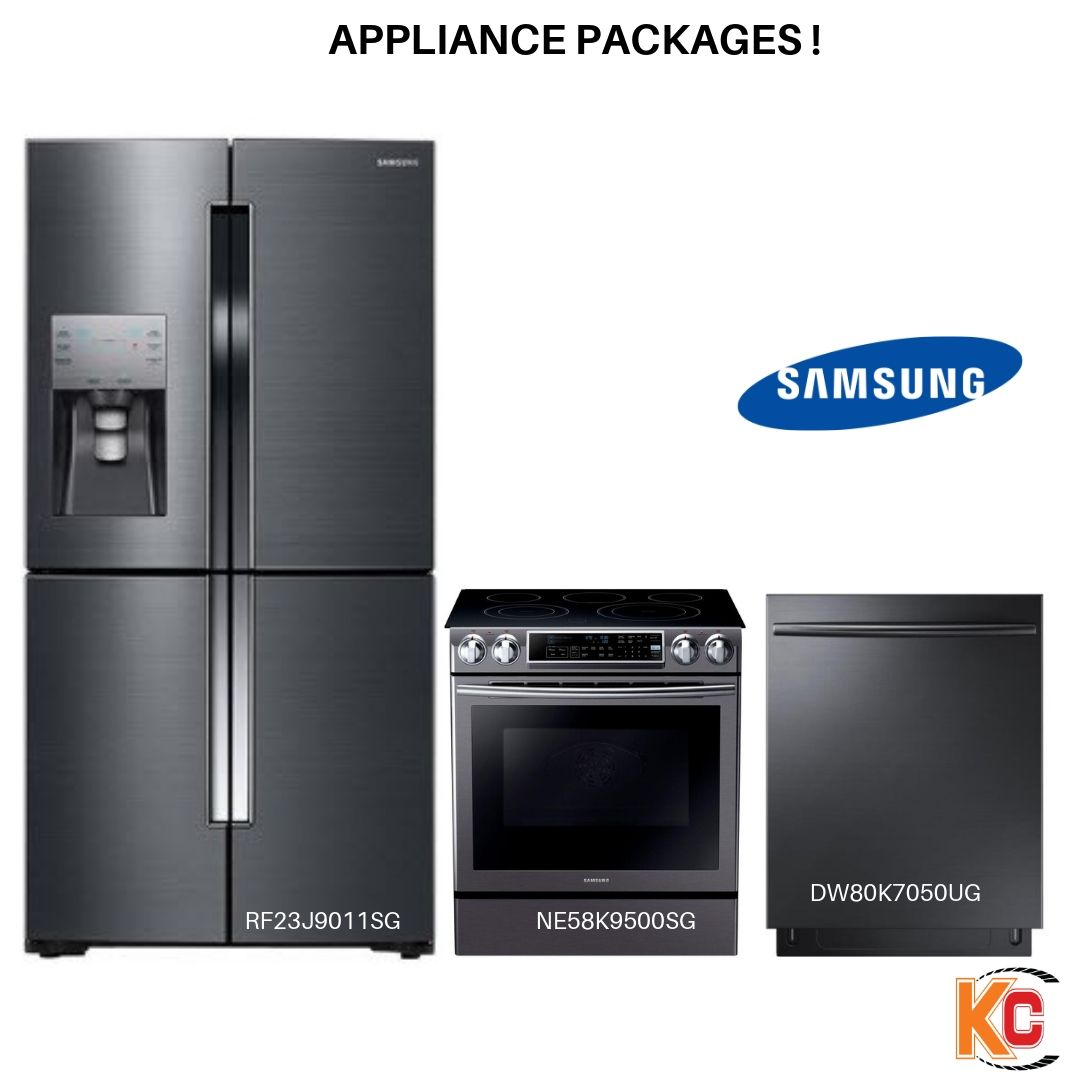 Best Rated Kitchen Appliance Packages