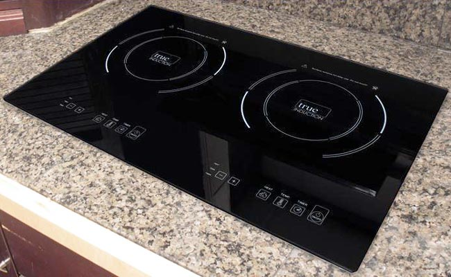 True Induction S2F3 Double Induction Burner Review Best