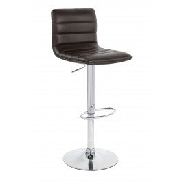 Aldo Bar Stool - Brown