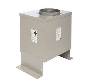 Extraction Motor