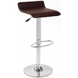 Baceno Bar Stool -Brown