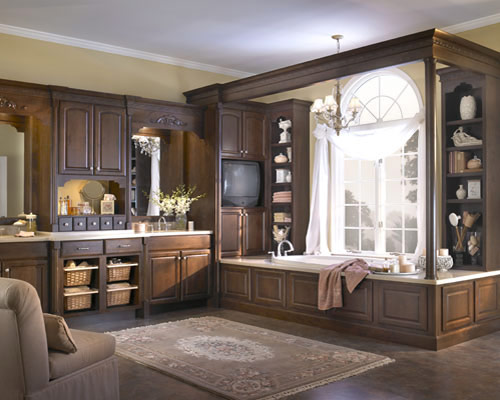 custom bathroom cabinets | kitchen cabinet value