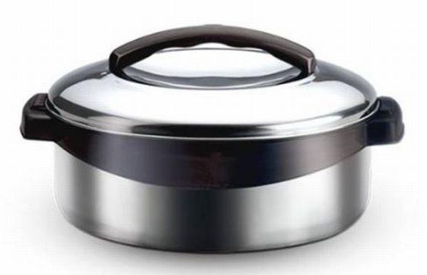 Milton Regent Stainless Steel Casserole