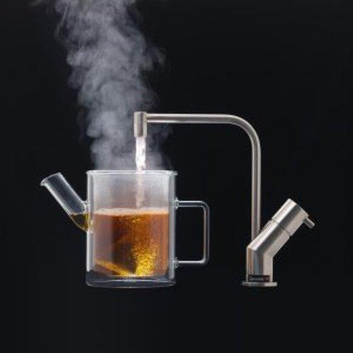 Modern kitchen tap