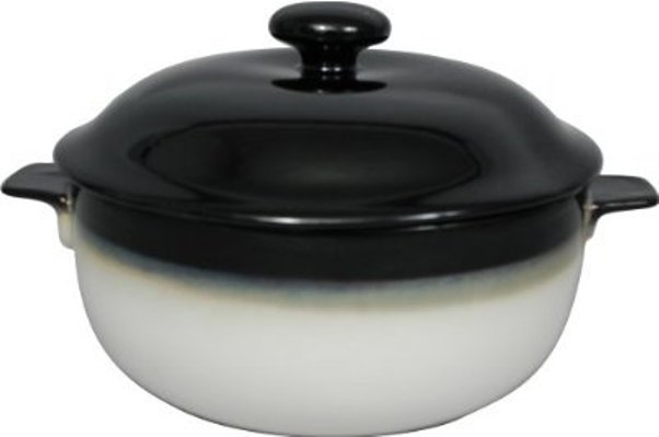 Sango Nova 2.5-Quart Covered Casserole