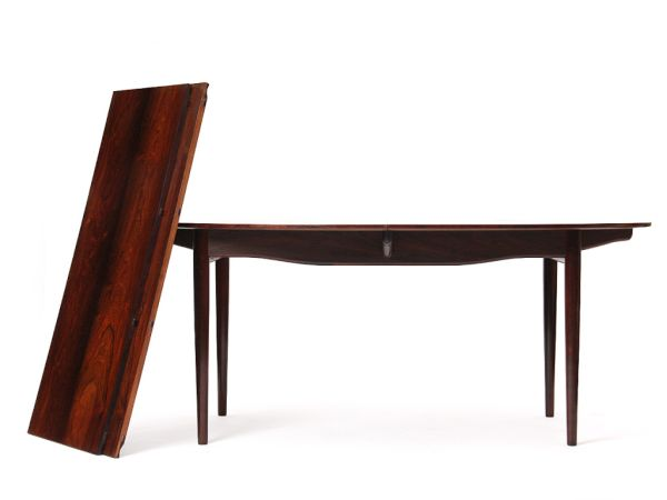 Detachable dining table