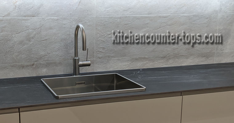 Thin porcelain slab – Countertops For Kitchen