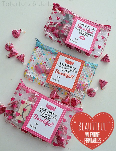 10 Valentines For Older Kids To Make And Give