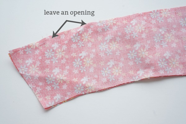 coffee cup sleeve with opening