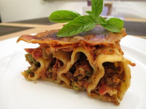 Canelloni vegetarisch