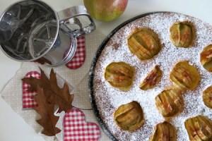 weltbester Apfelkuchen 2