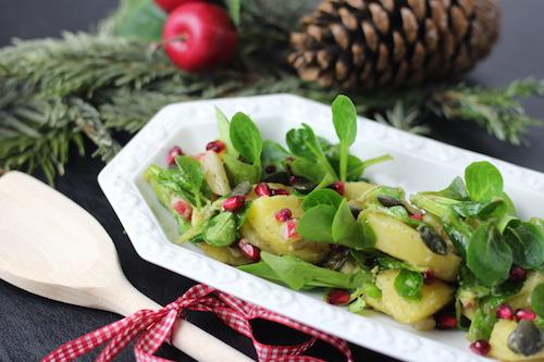 Winter-Kartoffelsalat