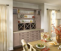 Winter Maple Cabinet Finish Kitchen Craft Cabinetry