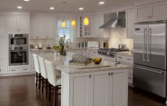 Image of Kitchen Craft Cabinetry That Follow The Latest Trends