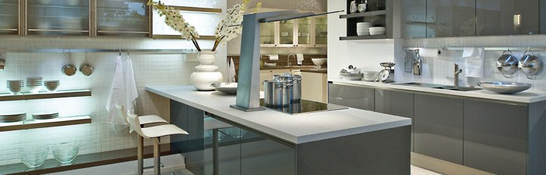 incorporating sleek steel into your kitchen
