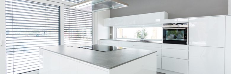 Why you should opt fora handleless kitchen design