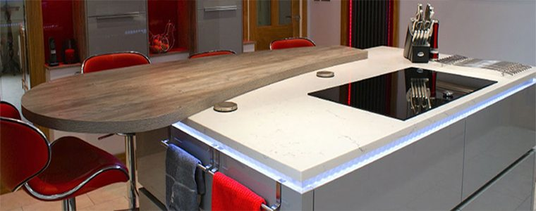 brand new kitchen design