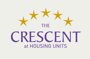 The Crescent at Housing Units