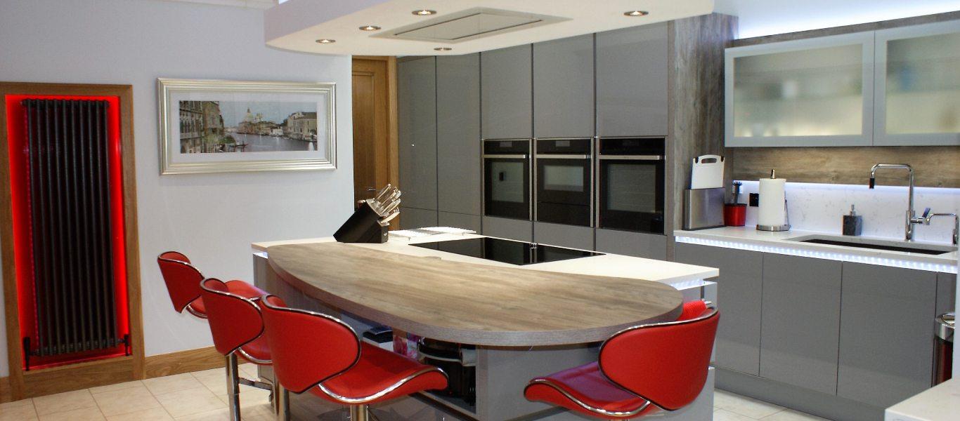 Kitchen Design Centre Designer Kitchen Number 2
