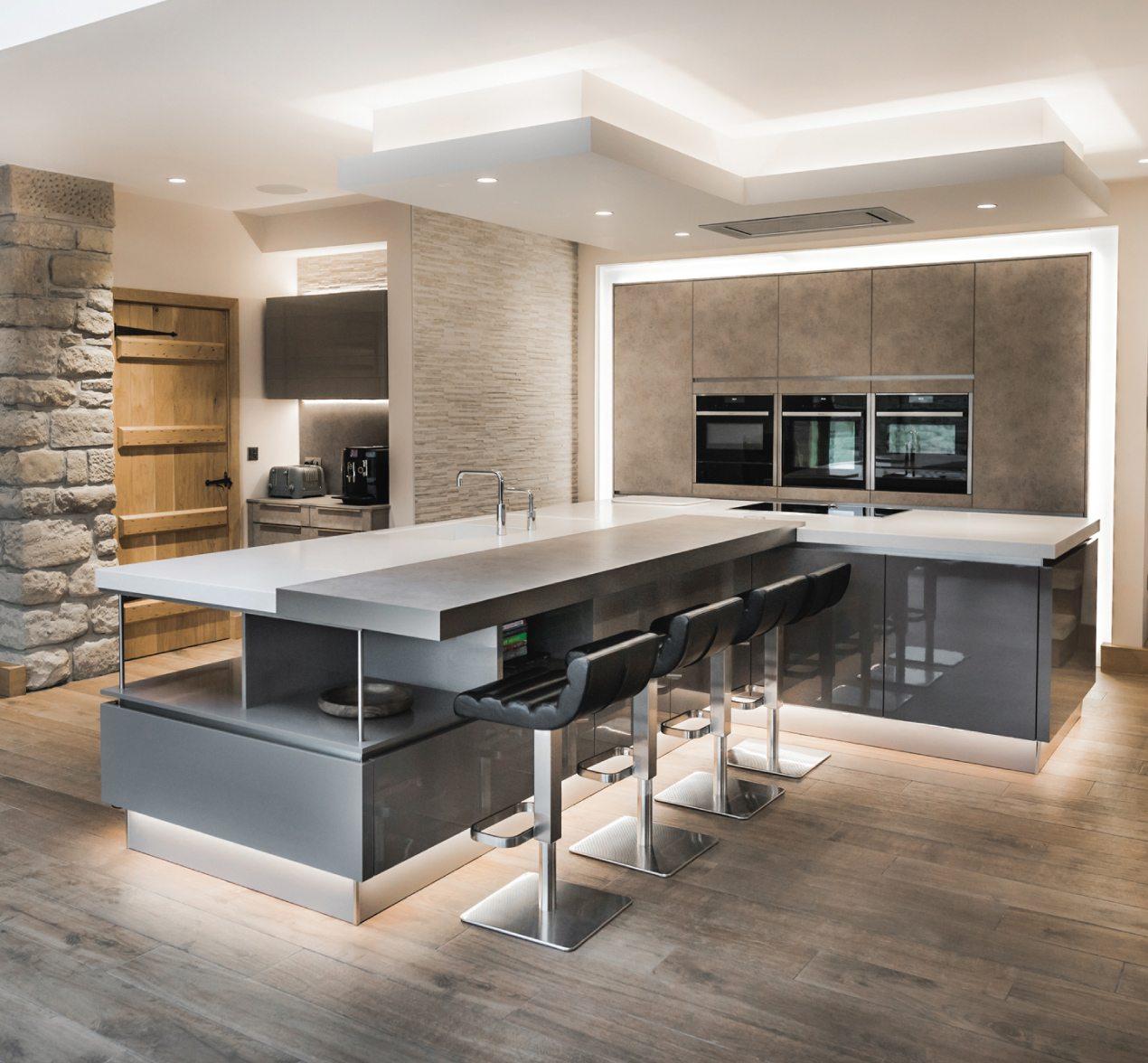 I Want Design Kitchen