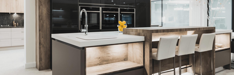 Ex-Display Designer Kitchens For Sale   Kitchen Design Centre