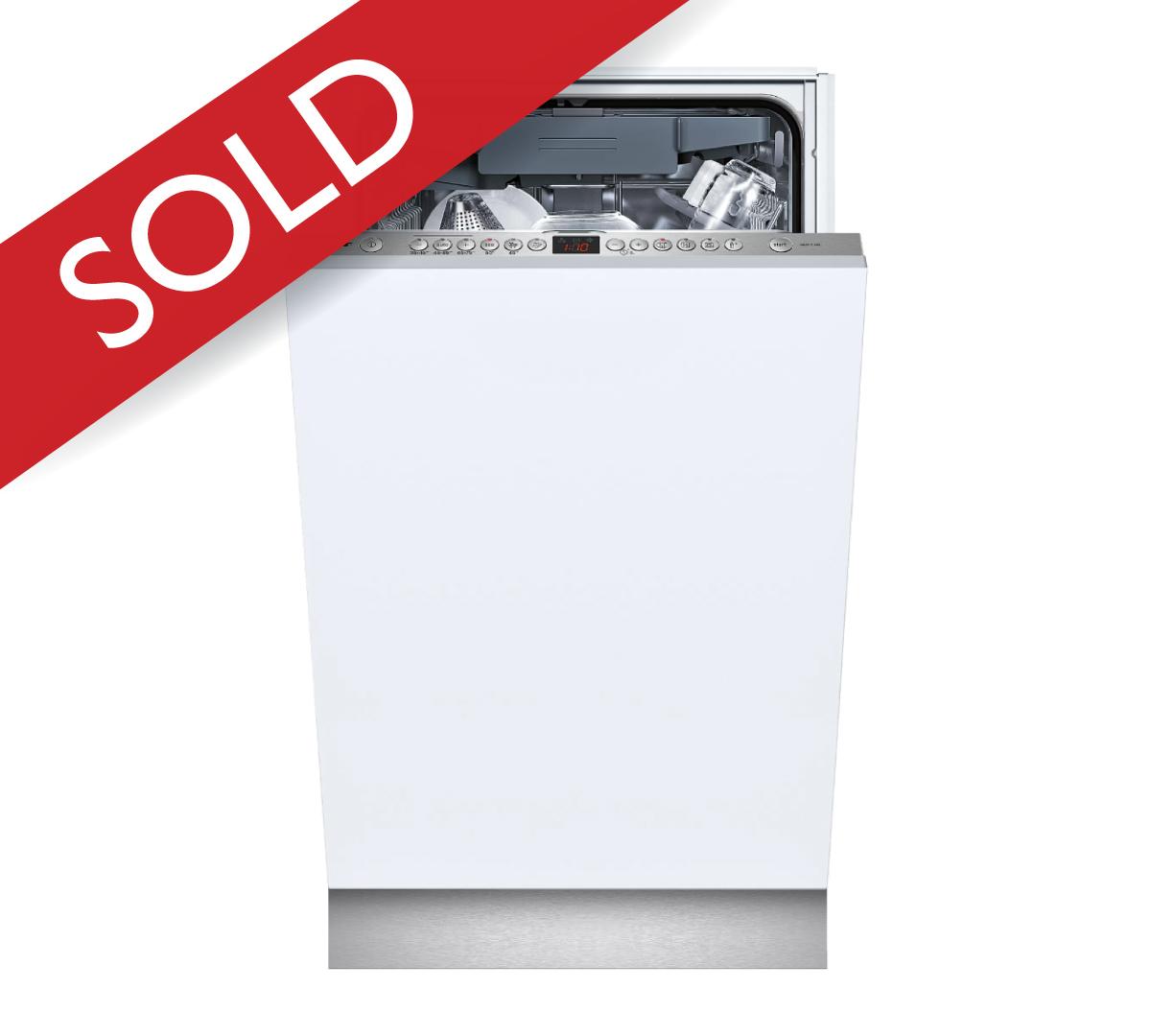 N70fully-integrated dishwasher45cm