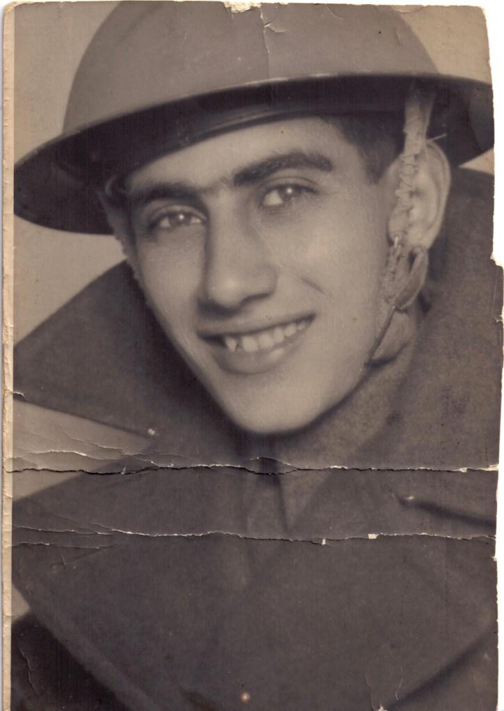 Max Heinz Nathan, 1940s