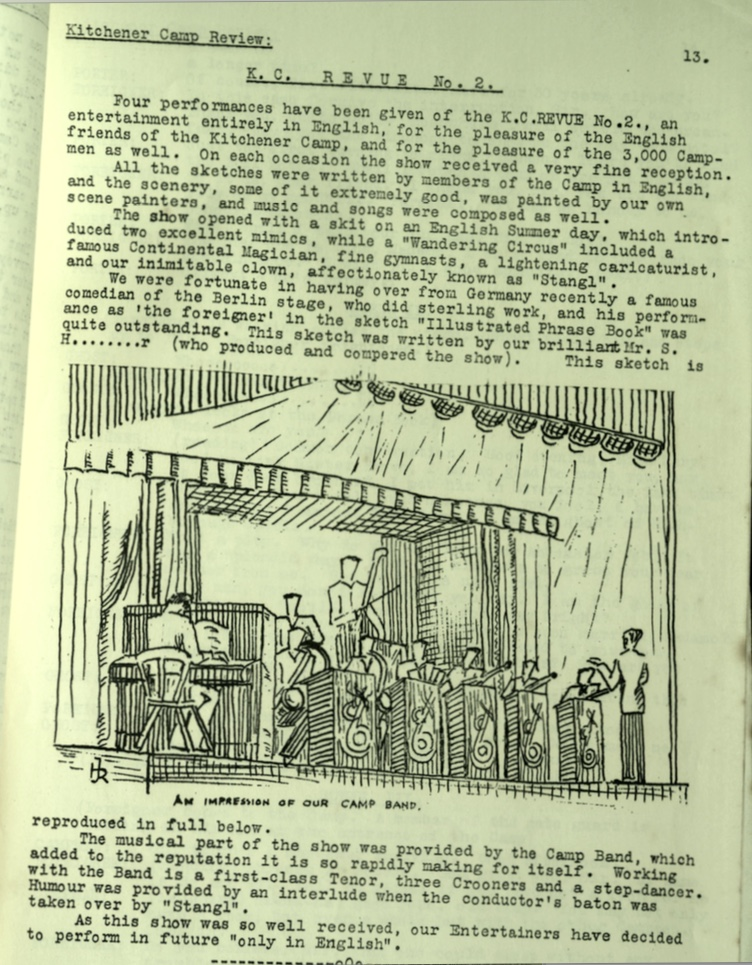 KC Review, no. 7, September 1939, page 13, top