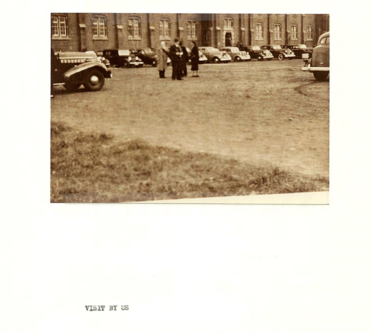 Kitchener camp, Peter Weiss, Autobiography _025