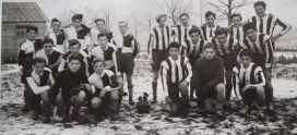 Kitchener camp, Horst Spies, Dovercourt Boys, Turner's Court, January 1940