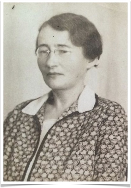Else Weissenberg, 1930s