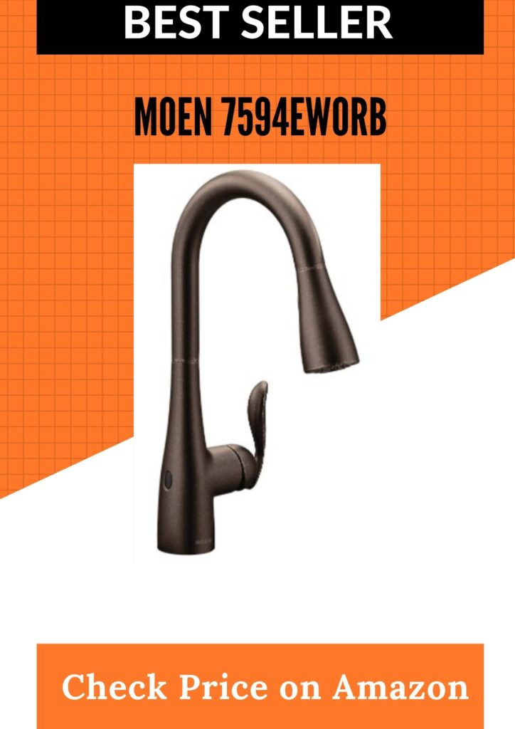 oil rubbed bronze faucets of 2021