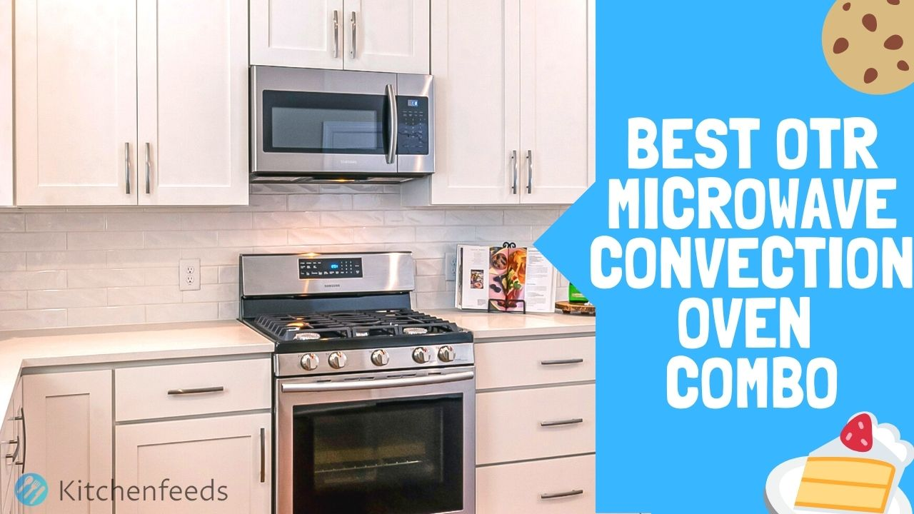 8 best over the range microwave