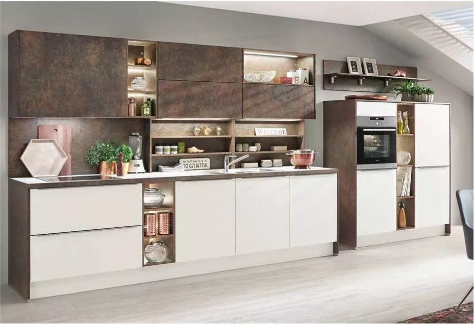 Kitchen Design Latest 2017