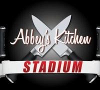 abbey's kitchen stadium logo