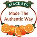 Mackays logo
