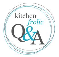 kitchen frolic