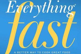 how to cook everything fast by mark bittman