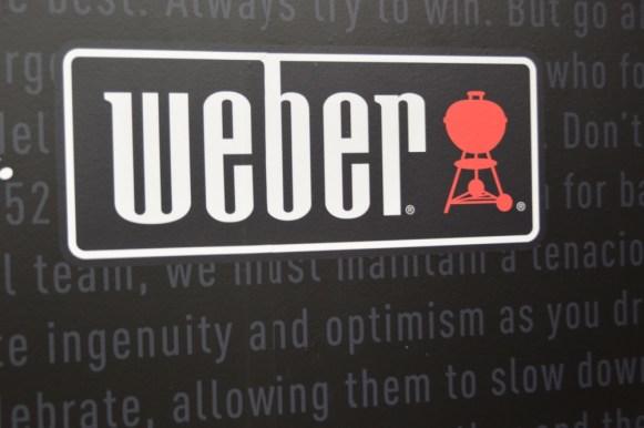 Weber Grill Academy