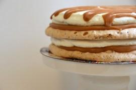 La Rocca Super Caramel Crunch