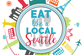 Eat Like a Local in Seattle Washington USA