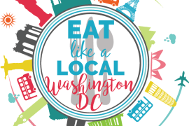 kitchen frolic - Eat Like a Local - Washington DC USA