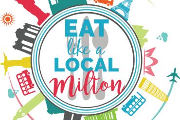 Eat Like a Local Milton