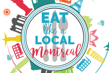 Eat Like a Local - Montreal feature
