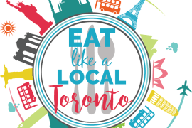 Eat Like a Local - Toronto