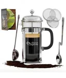 french-press-and-tea-maker-bundle
