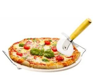 Chef's-Star-Ceramic-Pizza-Stone-Review
